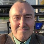 George Bazhenov investor activity on DBX
