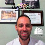 Claudio Antonio investor activity on ERIC