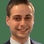 Nick Van Nerom investor activity on VIR